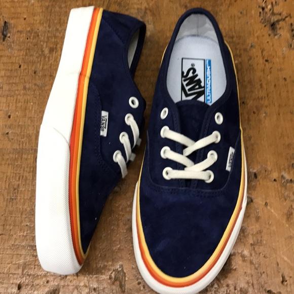 6bc389315f Vans Shoes - Vans shoes